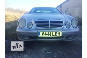 б/у Фары Mercedes CLK-Class