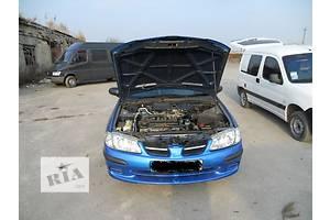 б/у Фары Nissan Almera