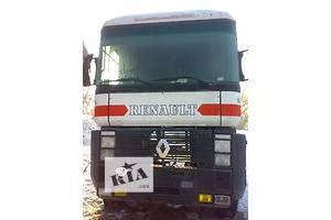 б/у Фары Renault Magnum