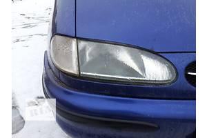 б/у Фары Volkswagen Sharan
