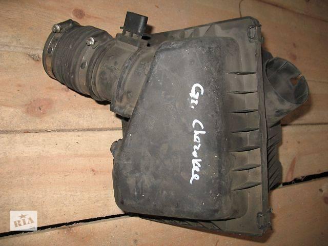 продам б/у Фильтры Воздушный фильтр Легковой Jeep Grand Cherokee 2006 бу в Луцке