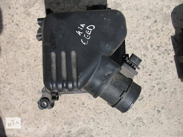 бу б/у Фильтры Воздушный фильтр Легковой Kia Ceed 2008 в Луцке