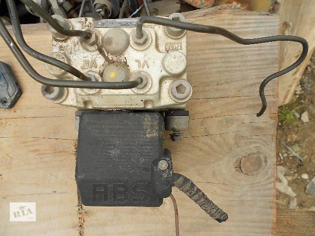 продам б/у Гальмівна система АБС і датчики Легковий BMW 5 Series 1989 бу в Ужгороде