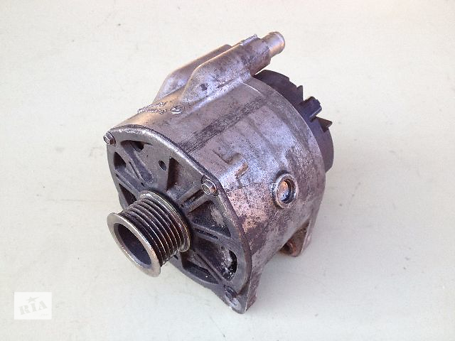 продам Б/у генератор/щетки для легкового авто Renault Laguna II 155A (8200290220) бу в Луцке