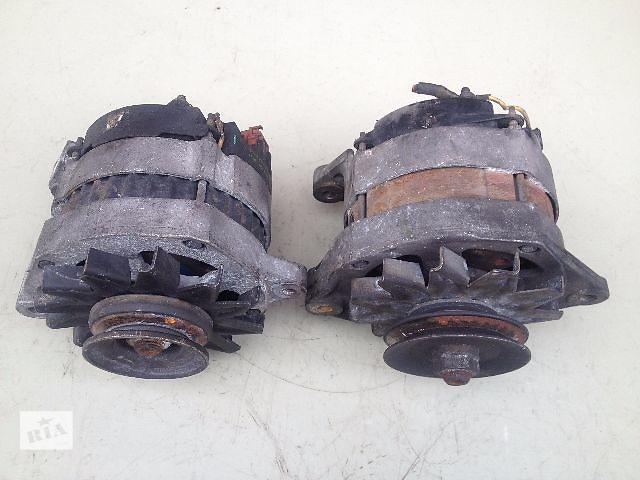 бу Б/у генератор/щетки для легкового авто Renault Master 2.5 дизель (A14N163) (A13N157) в Луцке