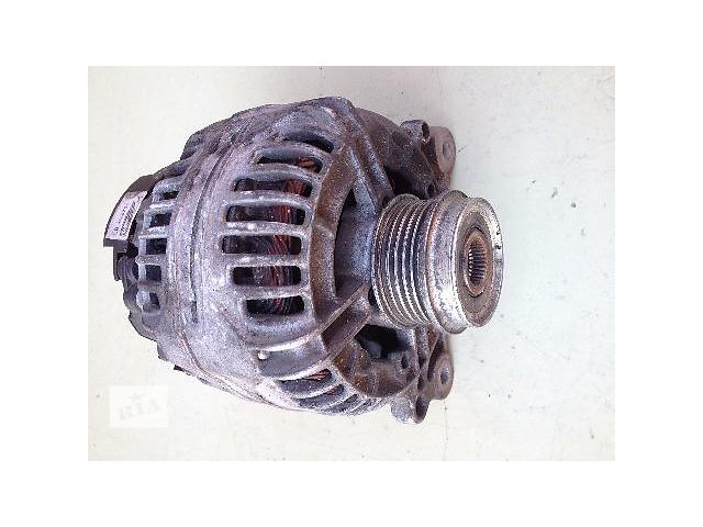 продам Б/у генератор/щетки для легкового авто Skoda SuperB 120A 2001-2008 (028903031) бу в Луцке