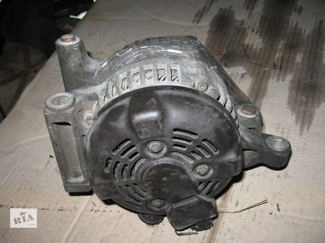 купить бу Б/у генератор/щетки для легкового авто Toyota Tundra 2008 в Киеве