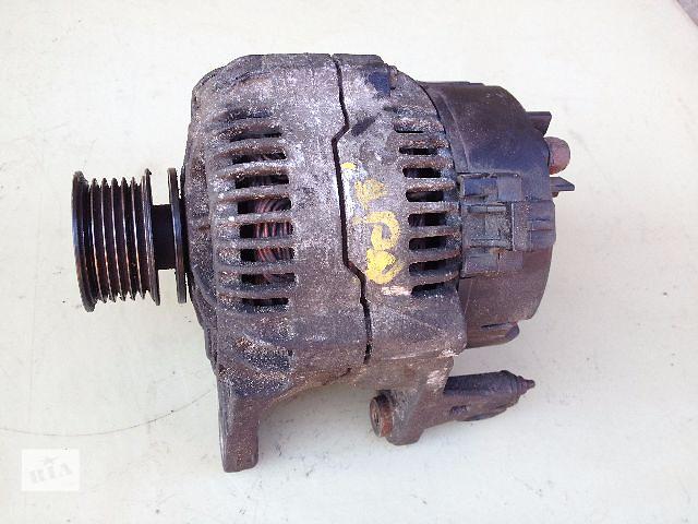 купить бу Б/у генератор/щетки для легкового авто Volkswagen Vento 1.9 tdi в Луцке