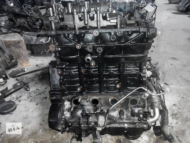 продам б/у Головка блока 2.0 TDI BLB Легковой Audi A6 2006 бу в Львове