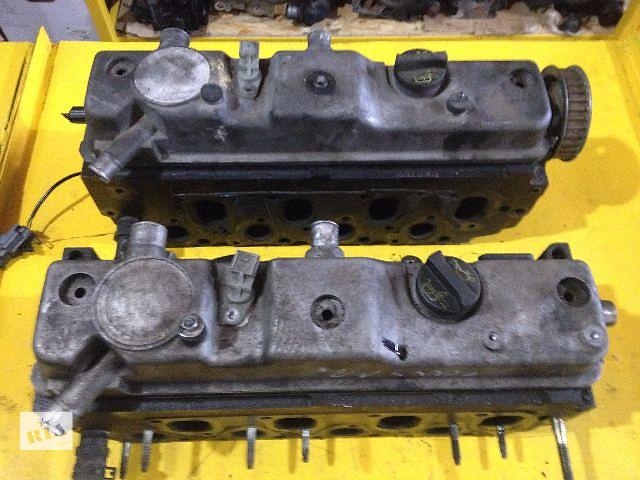 бу Б/у головка блока для легкового авто Ford C-Max 1.8 TDCI (6G9Q6090A1A) в Луцке