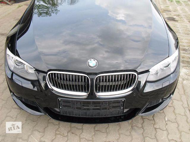 Б/у капот для купе BMW 3 Series (все) 2008- объявление о продаже  в Киеве