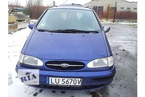 б/у Капоты Ford Galaxy