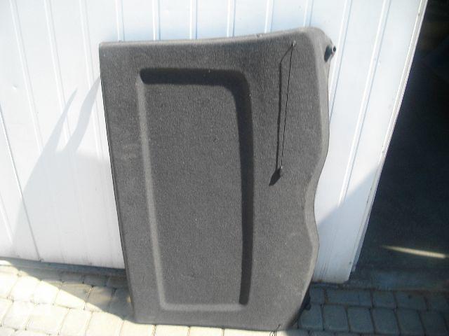 продам Б/у карта багажного отсека для легкового авто Ford Focus 2007 бу в Львове