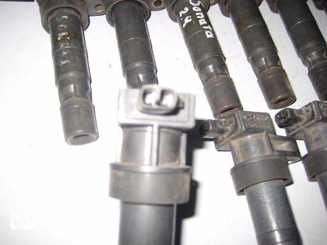 продам Б/у Катушка зажигания Hyundai IX-55 3.8i 2008~2013 OE:27301-3C000 Гарантия Доставка Установка бу в Киеве