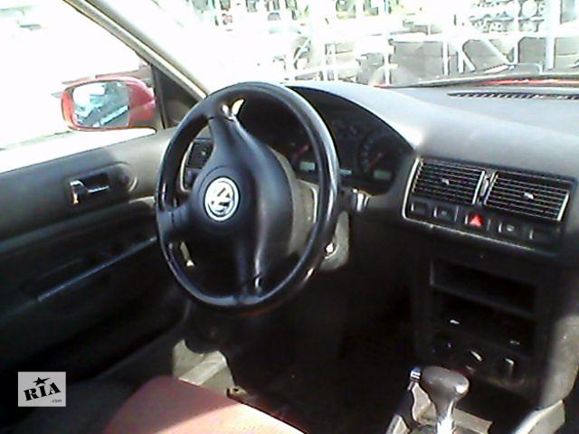 купить бу Б/у кермо для легкового авто Volkswagen Golf IV 2002 в Ивано-Франковске