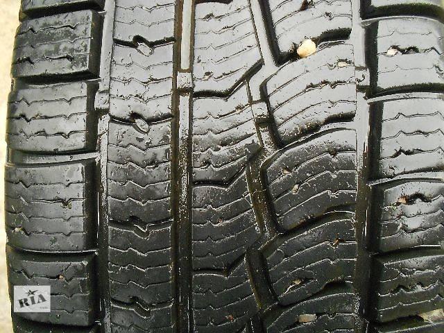 купить бу Б/у Колеса і шини Шини Всесезонные Matador R15 205 65 Легковий в Чопе