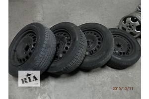 б/у Диски Opel Vectra C