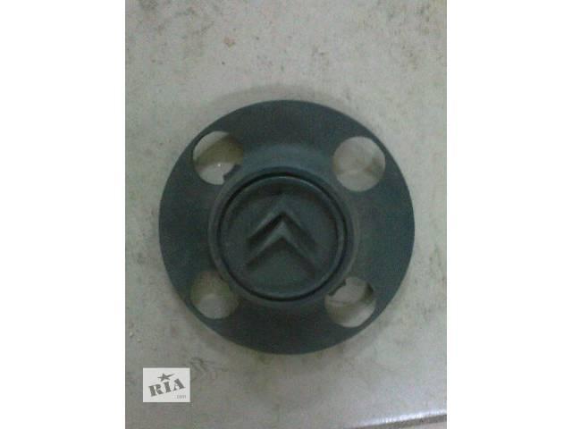 бу Б/у колпак на диск для легкового авто Citroen в Сумах