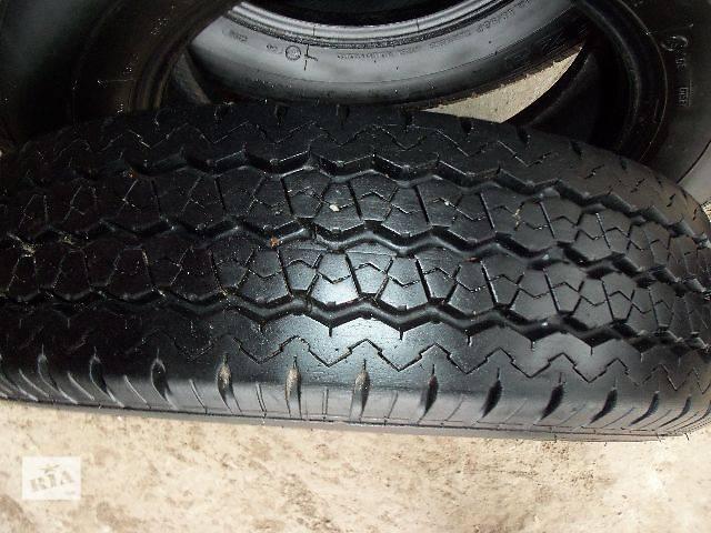 купить бу б/у Колеса и шины Шины Летние Bridgestone R14C 175 Легковой в Ковеле