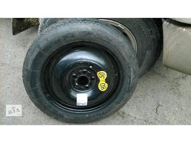 б/у Колеса и шины Запаска/Докатка Легковой Subaru- объявление о продаже  в Херсоне