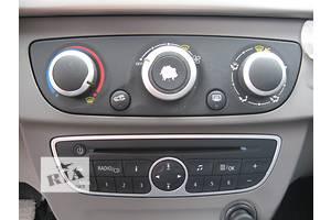 б/у Блоки управления печкой/климатконтролем Renault Fluence