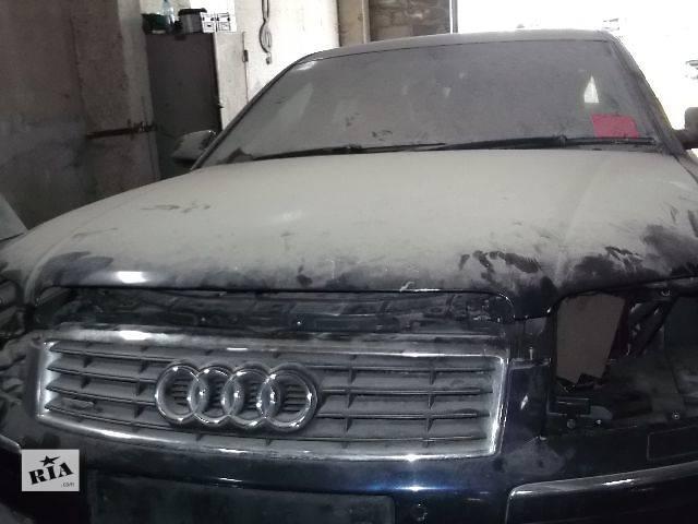 продам Б/у Компоненты кузова Легковой Audi A8 Седан 2004 бу в Львове