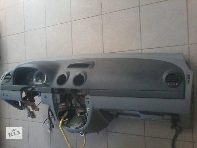 купить бу б/у Компоненты кузова Подушка безопасности Легковой Chevrolet Lacetti Hatchback в Чернигове