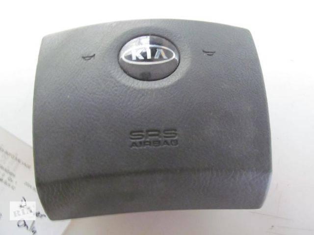 купить бу б/у Компоненты кузова Подушка безопасности Легковой Kia Sorento в Бахмуте (Артемовск)