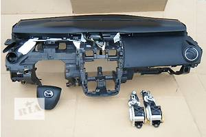 б/у Подушки безопасности Mazda CX-7