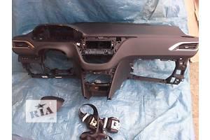 б/у Подушки безопасности Peugeot 2008