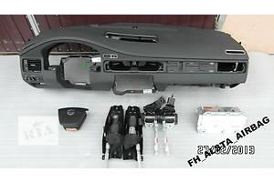 б/у Подушки безопасности Volvo XC70