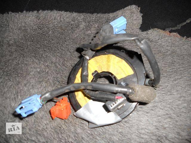 б/у шлейф airbag mazda 323