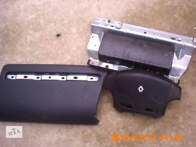 бу б/у Компоненты кузова Система безопасности комплект Легковой Renault Safrane Хэтчбек 1998 в Виноградове