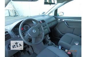 б/у Торпеды Volkswagen Caddy