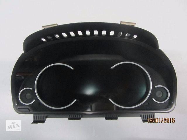 купить бу б/у Компоненты кузова Центральная консоль Легковой BMW F 10 F10 LED F01 F02 9297705-01 в Львове