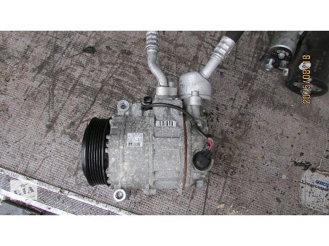 продам Б/у компрессор кондиционера A0022301911 A0012303211 для легкового авто Mercedes Sprinter 2010 бу в Хусте
