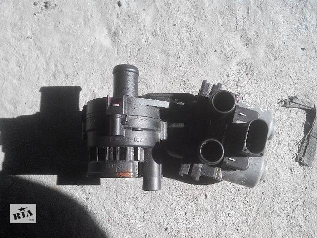 бу б/у Кондиционер, обогреватель, вентиляция 4F1959617A Клапан отопителя Легковой Audi A6 2006 в Львове