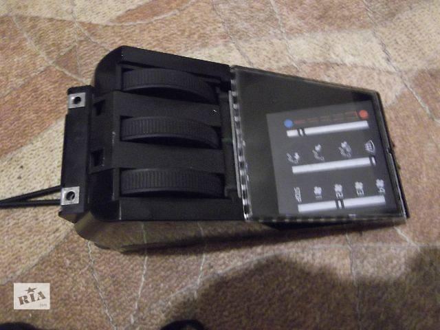 купить бу б/у Кондиционер, обогреватель, вентиляция Блок управления печкой/климатконтролем Легковой Renault 25 в Херсоне