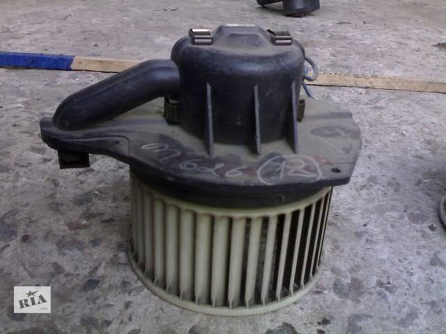 б/у Кондиционер, обогреватель, вентиляция Моторчик печки Легковой Mazda 626- объявление о продаже  в Сумах