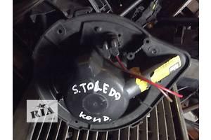 б/у Моторчики печки Seat Toledo