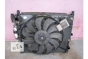 б/у Реле вентилятора радиатора Mercedes ML 270