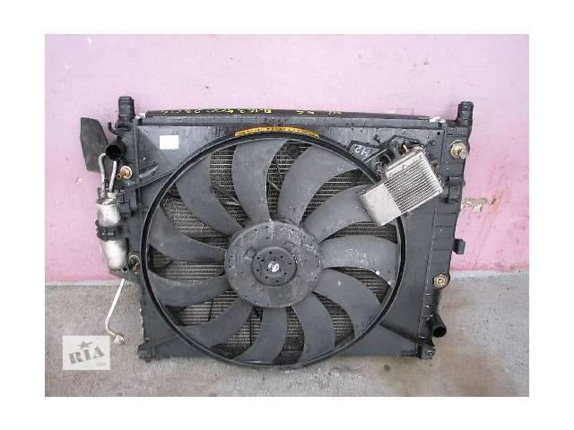 купить бу б/у Электрооборудование кузова Реле вентилятора радиатора Легковой Mercedes ML 270 внедорожник 2003 в Черновцах