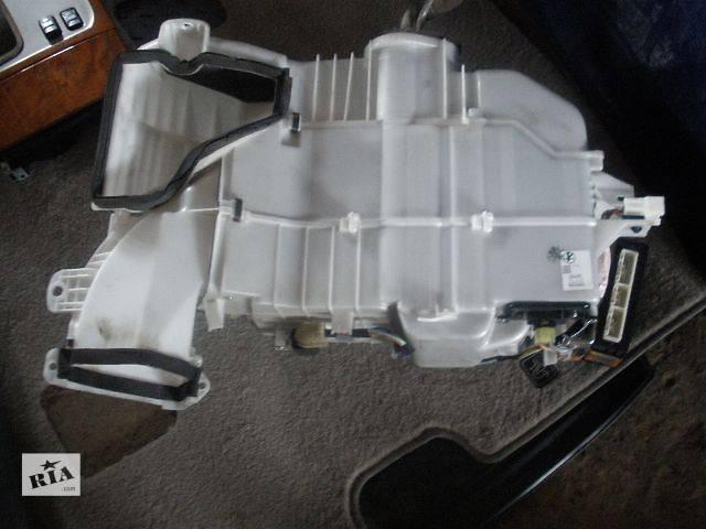 купить бу б/у Кондиционер, обогреватель, вентиляция Радиатор печки Легковой Lexus LX 2006 в Луцке