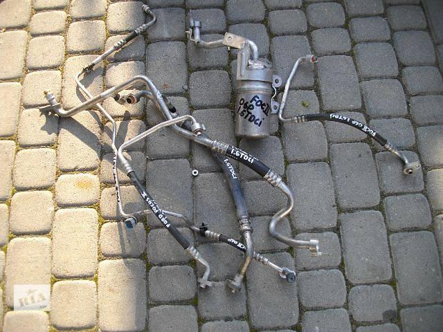 бу б/у Кондиционер, обогреватель, вентиляция Трубка кондиционера Легковой Ford Focus в Львове