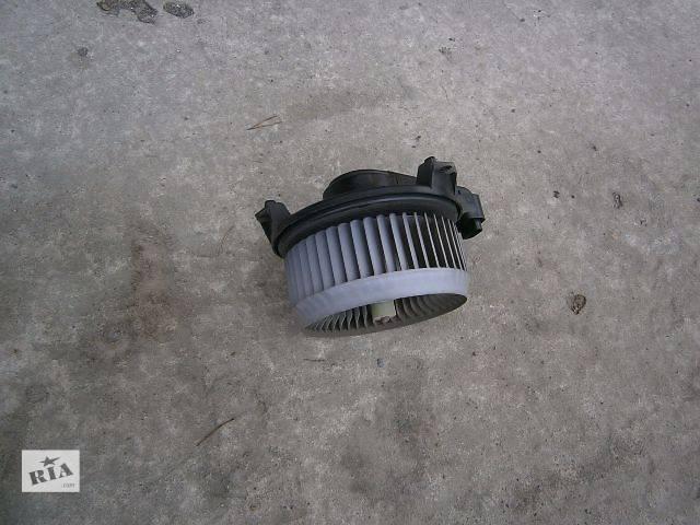 купить бу б/у Кондиционер, обогреватель, вентиляция Вентилятор печки Легковой Toyota Camry 2008 в Луцке