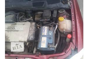 б/у Корпуса под аккумулятор Opel Astra G