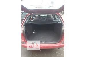 б/у Ковры багажника Toyota Carina