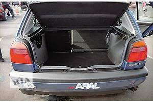 б/у Ковры багажника Volkswagen Golf IIІ