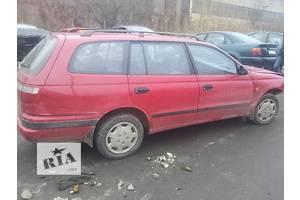 б/у Кронштейны крыл Toyota Carina
