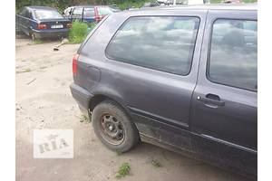 б/у Крышки бензобака Volkswagen Golf IIІ